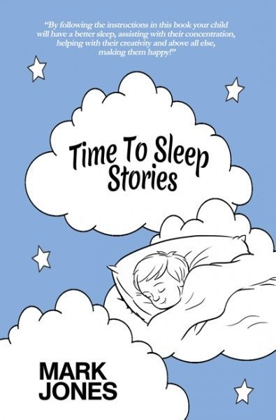 Time to Sleep Stories