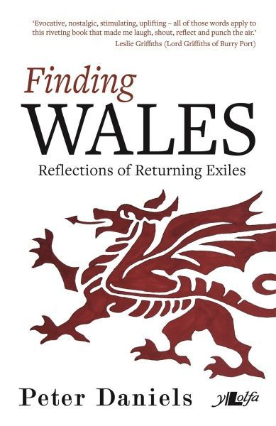 Finding Wales
