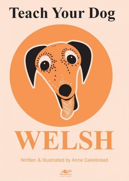 Teach Your Dog Welsh