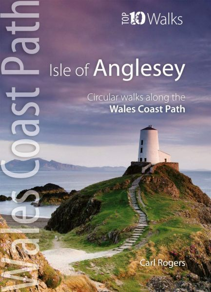 Top 10 Walks - Wales Coast Path: Isle of Anglesey