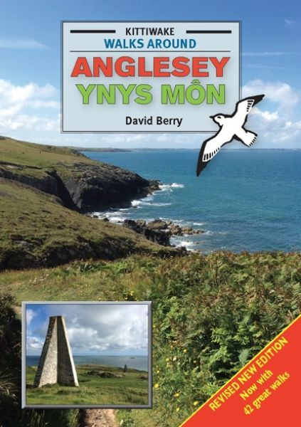 Walks Around Anglesey/Ynys Môn