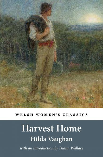 Welsh Women's Classics: Harvest Home