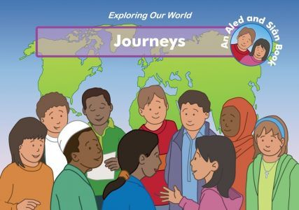 Exploring Our World: Journeys
