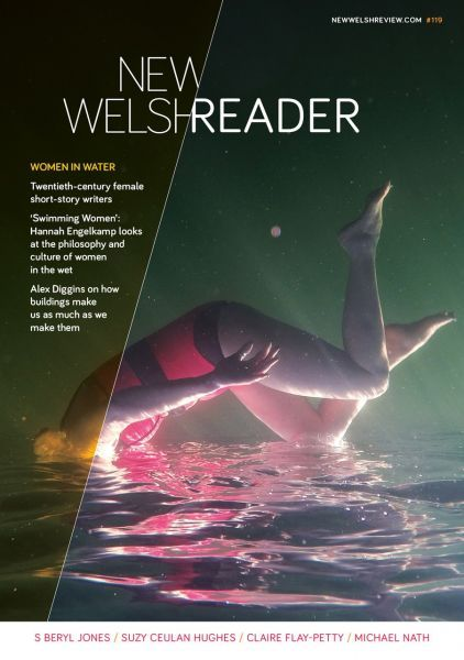 New Welsh Reader 119 (New Welsh Review 119, Winter 2018 Edition)