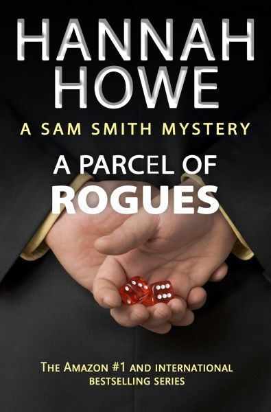 Parcel of Rogues, A - Sam Smith Mystery
